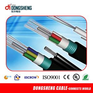 Aerial Self Supporting Fiber Optical Cable pictures & photos