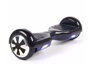 Hot Sale 6.5 Inch Electric Pedal Scooters 2 Wheels Self Balance of The Car
