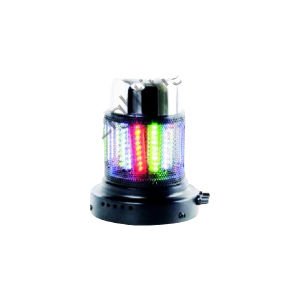 LED Stage Lights Disco Effect Light for Christmas
