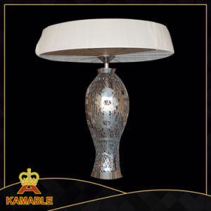 Hotel Project Decorative Big Floor Lamp (KAMA001) pictures & photos