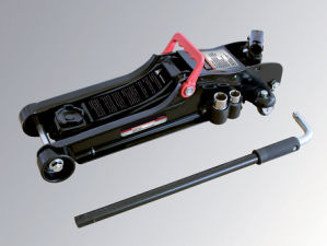 Liftmaster 2.25 Ton Multifunction Low Entry Profile Floor Jack pictures & photos