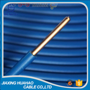 0.5mm 1.0mm 1.5mm 2.0mm Copper Conductor BV Electric Cable Wire pictures & photos