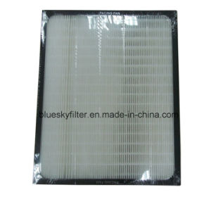 Air Filter for Air Purifier of Blue Air 200 Series pictures & photos