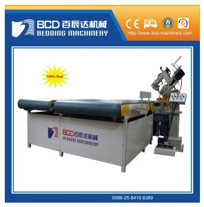 Tape Edge Machine for Making Mattress (BWB-4B) pictures & photos