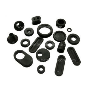 Motorcycle Rubber Bushing Rubber Silicone Grommet pictures & photos