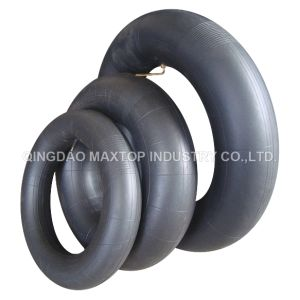 Large OTR Tyre Inner Tubes pictures & photos