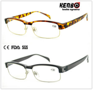Hot Sale Fashion Reading Glasses, CE, FDA, Kr5183 pictures & photos