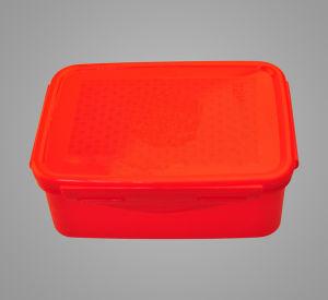 2015 FDA EU Standard Plastic Food Storage Container, Food Storage Box pictures & photos
