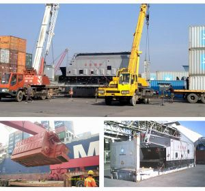 10 Ton Coal Fired Steam Boiler for Industrial Production pictures & photos