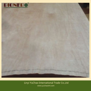 Good Quality Natural Gurjan Veneer, Keruing Veneer, Plb Veneer pictures & photos