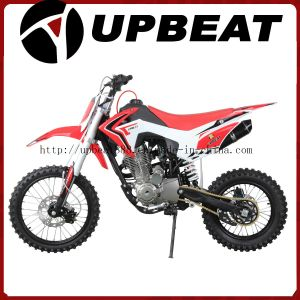 Upbeat Motorcycle 250cc Dirt Bike 250cc Pit Bike Air Cooled 17/14 Wheel pictures & photos
