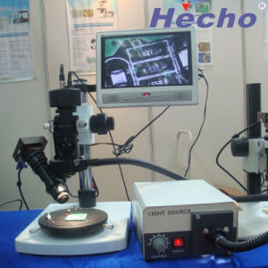 Fiber Inspection Microscope Circle Ring Light Guide