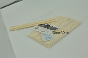 100PCS/Bag 3mmx30cm Rattan Reed Diffuser Stick, Essential Oil Rod, Perfume Spread Fragrance Vaporize Bamboo Reed pictures & photos