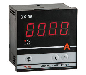 Digital Current/Voltage/Frequency Measuring Meter Sx-96 Series pictures & photos