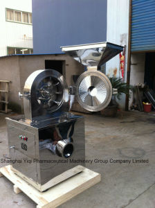 Fl Series Air Cooled Pharmaceutical Pulverizers Speed Rotating Crushers pictures & photos