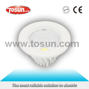 Td-COB LED Down Light with CE. RoHS Approval pictures & photos