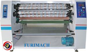 High Efficiency BOPP Adhesive Tape Slitting Machine/Sealing Tape Slitting Machine pictures & photos