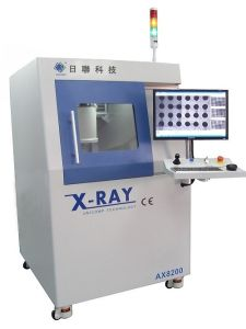 SMT, EMS X-ray Flaw Inspection Equipment-- FDA & CE Compliant