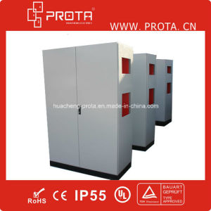 Metal Electric Distribution Floor Standing Cabinet pictures & photos