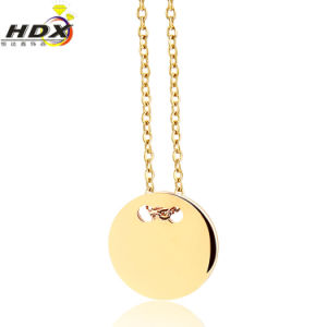 Stainless Steel Jewelry Fashion Accessories Necklace pictures & photos