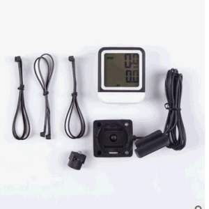 Cycling Computer Wireless Odometer Speedometer Bike Speedometer Cycling Odometer pictures & photos