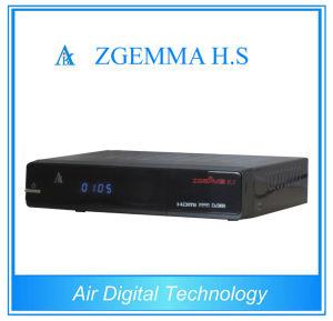 High CPU Running Satellite Finder Zgemma H. S DVB S DVB S2 with IPTV pictures & photos
