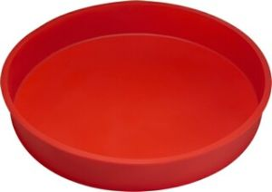 Silicone Round Cake Pan & Cake Mould &Bakeware FDA/LFGB (SY1103B) pictures & photos