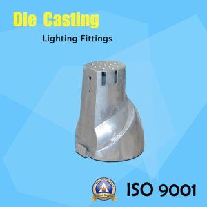 LED Die Casting Aluminum Alloy pictures & photos