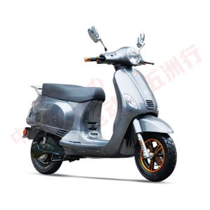 Top Quality off Road Brushless Electric Scooter Vespa Scooter pictures & photos