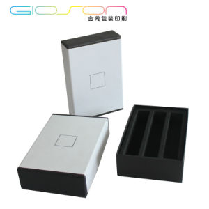 Custom Printing Gift Packaging Box/ Drawer Perfume Box pictures & photos