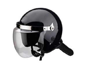 High Quality Police Anti Riot Helmet pictures & photos