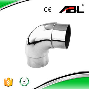 Durable Stainless Steel Angle Elbow (CC68) pictures & photos