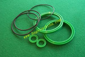 Customized Different Size Rubber Seal Ring pictures & photos
