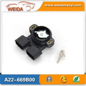 Auto Throttle Position Sensor for Nissan Maxima Altima Infiniti G20