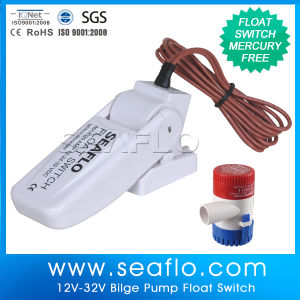 Micro Pressure Float Switch for Submersible Water Pumps pictures & photos