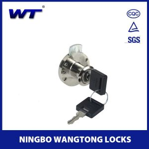 Wangtong Top Security Zinc Alloy Master Key Sauna Lock pictures & photos