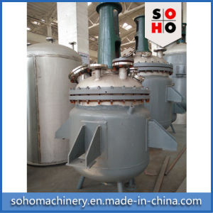 Stainless Steel Stirred Tank Reactor pictures & photos