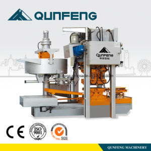 Concrete Tile Making Machine (QFW-120) pictures & photos