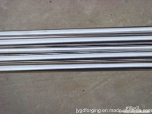 Cold Rolled ASTM A276 316L Polished Steel Round Bar pictures & photos
