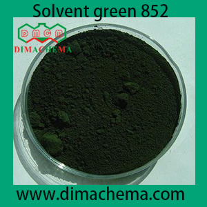 Solvent Green 852 pictures & photos