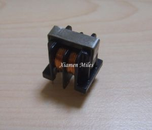 Uu10.5 Common Mode Choke Filter Inductor pictures & photos