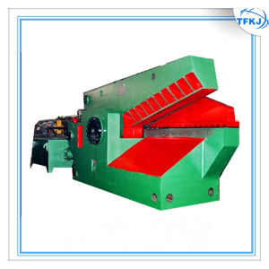 Q43 Easy Operation Hydraulic Alligator Metal Scrap Shear (CE Approved) pictures & photos