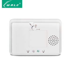 Intelligent Wireless Burglar Alarm with Quad Band GSM Frequency pictures & photos