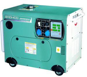 Diesel Generator (BN5800DSE/D) pictures & photos