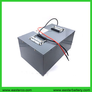 Waterproof 60V 520ah LiFePO4 Lithium Battery Pack for Electric Yachts pictures & photos