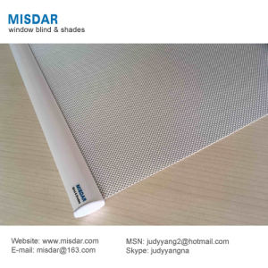 Office Window Sunscreen Roller Blind pictures & photos