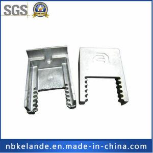 Custom Made CNC Machine Part with Aluminum Casting, pictures & photos