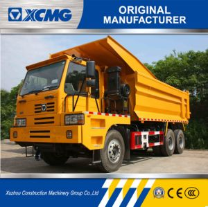 XCMG Official 60ton Mining Truck Nxg5900dt (more model for sales) pictures & photos