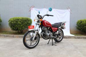 125cc/150cc New Disc Brake Alloy Wheel Motorcycle/Motorbike (SL125-M4) pictures & photos