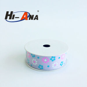 One Stop Solution for Hot Selling Satin Ribbon Printer pictures & photos